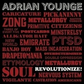 Revolutionize by Adrian Younge