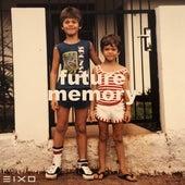 Future Memory by Eixo