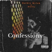 Confession by Barbie Myiah