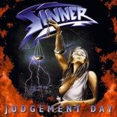 Judgement Day by Sinner