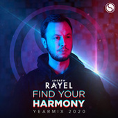 Find Your Harmony Radioshow Year Mix 2020 von Andrew Rayel