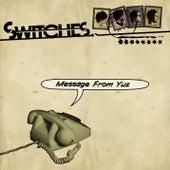 Message From Yuz EP von Switches