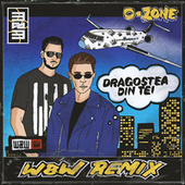 Dragostea Din Tei (W&W Remix) von O-Zone