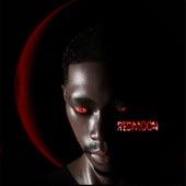 Red Moon von Laazy