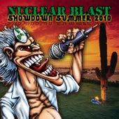 Nuclear Blast Showdown Summer 2010 by Various Artists