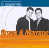 Gigantes von Bruno & Marrone