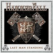 Last Man Standing [Online Only] by Hammerfall