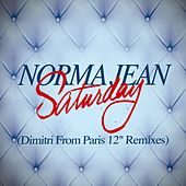 Saturday de Norma Jean Wright