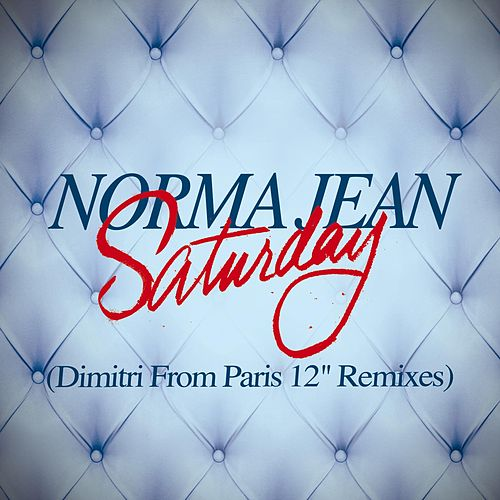 Saturday de Norma Jean Wright