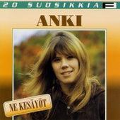 20 Suosikkia / Ne kesäyöt by Anki