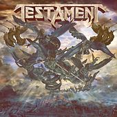The Formation Of Damnation von Testament