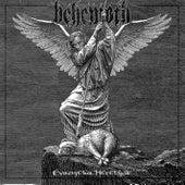 Evangelia Heretika - The New Gospel by Behemoth