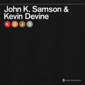 Devinyl Splits No. 10 von Kevin Devine