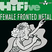 Hi Five - Female Fronted Metal von Various Artists