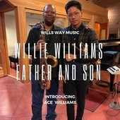 Father and Son by Willie Williams