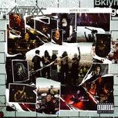 Alive 2 von Anthrax