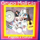 Pagode E Cafuné de Grupo Malícia