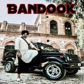 Bandook by Sidhu Moose Wala