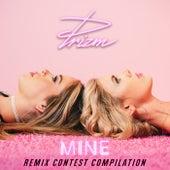 Mine (Remix Contest Compilation) de PRIZM