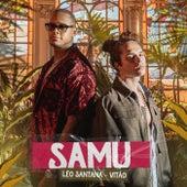 SAMU de Léo Santana