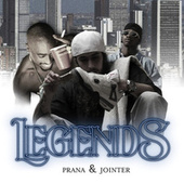 Legends by Prana