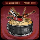 Pocket Knife de The Mackrosoft