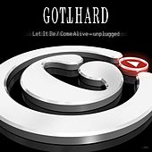 Let It Be / Come Alive - Unplugged by Gotthard