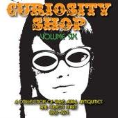 Curiosity Shop, Vol. 6 (A Rare Collection of Aural Antiquities and Objets D'Art 1967-1971) de Various Artists