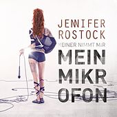 Mein Mikrofon von Jennifer Rostock