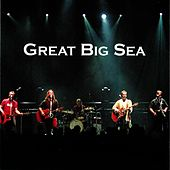 Great Big CD by Great Big Sea