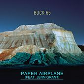 Paper Airplane by Buck 65