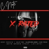 X Rated (Explict Version) by C Note