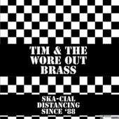 Ska-Cial Distancing Since '88 by Tim