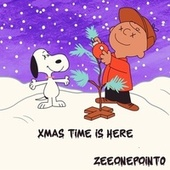 Xmas Time Is Here by Zeeonepoint0