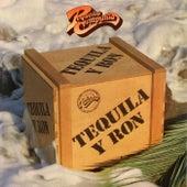 Tequila y ron de Pequeña Compañia
