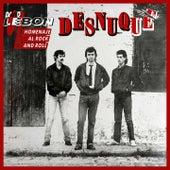 Desnuque (Homenaje al Rock & Roll) [Remastered 2020] de David Lebón