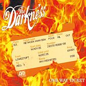 One Way Ticket de The Darkness