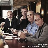 Political incorrectness de Loquillo