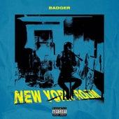 New York Room fra Badger