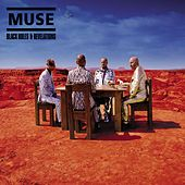 Glorious by Muse