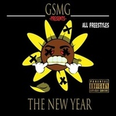 The New Year by Tizz3lbeatz