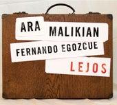 Lejos de Ara Malikian