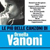 Le più belle canzoni di Ornella Vanoni de Ornella Vanoni