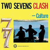 Two Sevens Clash by Culture