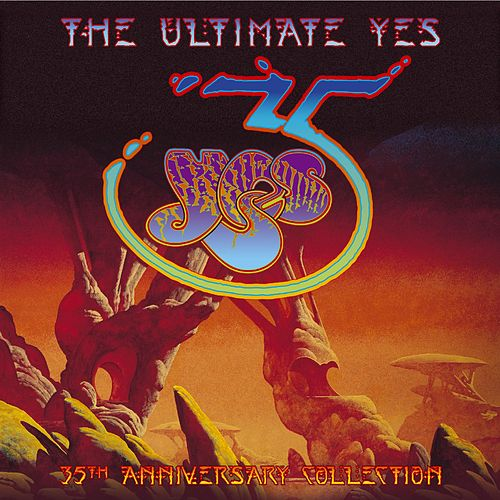 Ultimate E.P. Exclusive by Yes