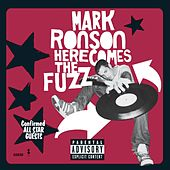 Here Comes The Fuzz van Mark Ronson