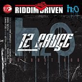 Riddim Driven: 12 Gauge by Various Artists
