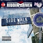 Riddim Driven: Sidewalk University von Various Artists
