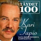 Täydet 100 by Kari Tapio