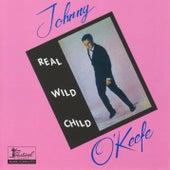 Real Wild Child von Johnny O'Keefe